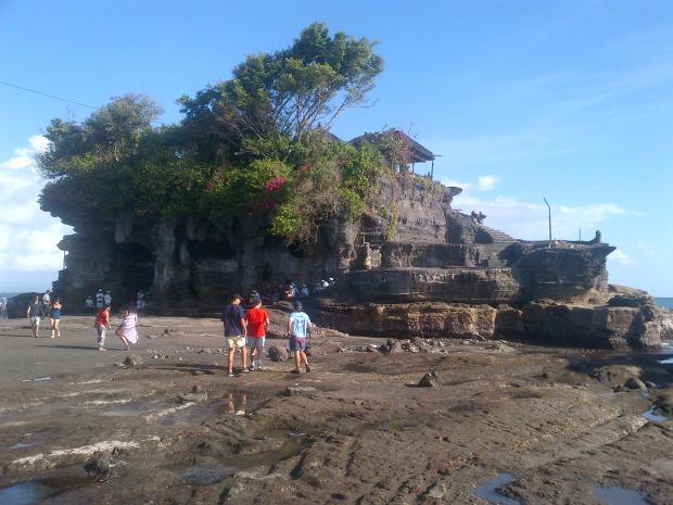 Tanah Lot, Kabupaten Tabanan, Provinsi Bali